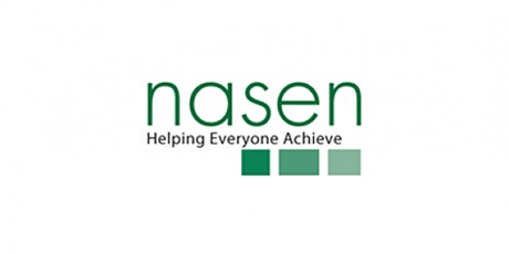 Sensory processing & Integration Deep Dive: ILA Special Educational Needs & Disabilities (SEND) Series in partnership with nasen tickets