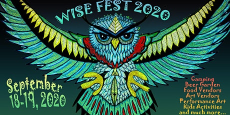 Wise Fest 2020 tickets