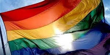 Pride 2020 Interfaith Service tickets