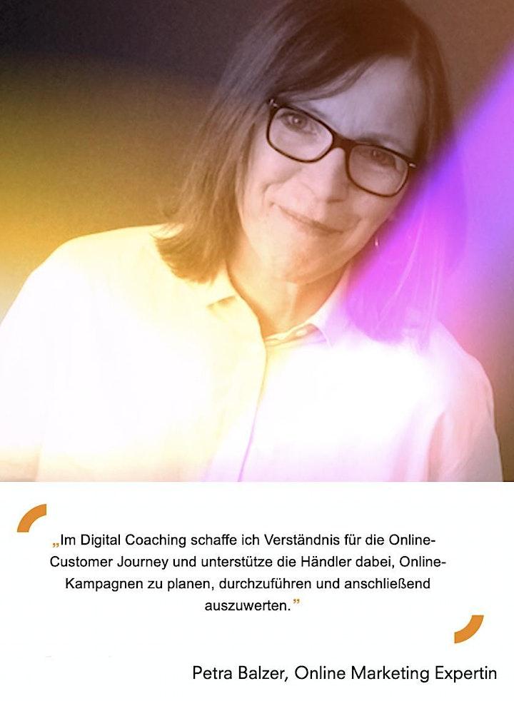 Online Marketing Training für Händler: Bild