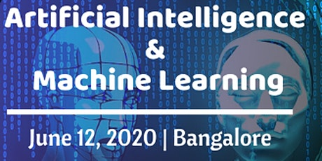 Artificial Intelligence and Machine Learning Summit 2020 tickets