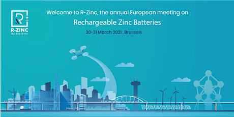 R-Zinc 2.0 - Zinc Battery Meeting tickets