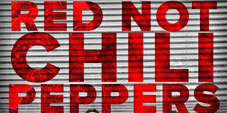 Red Not Chilli Peppers tickets