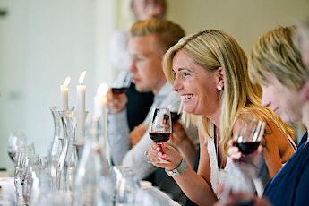 Lakrits och vinprovning Göteborg | Vinkällan Göteborg Den 18 September biljetter
