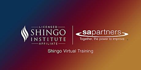 Systems Design Virtual Training Workshop - UK, 20-22 JULY 2020 tickets