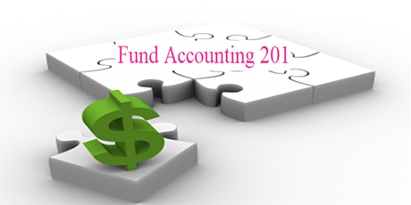 Fund Accounting 201 tickets