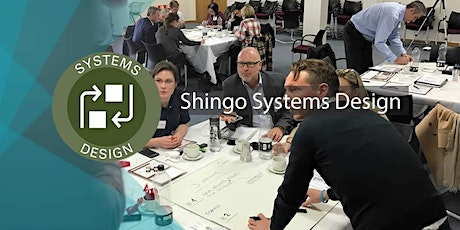 Shingo Systems Design at Zingermans - 20 & 21 August 2020 tickets