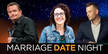 Marriage Date Night - Sioux Falls, SD tickets