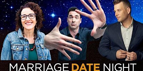 Marriage Date Night - Gainesville, FL tickets