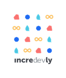 IncreDEVly logo