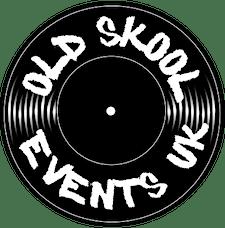 Old Skool Events UK logo