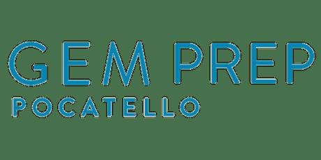 Gem Prep: Pocatello Virtual Information Session (K-10) tickets