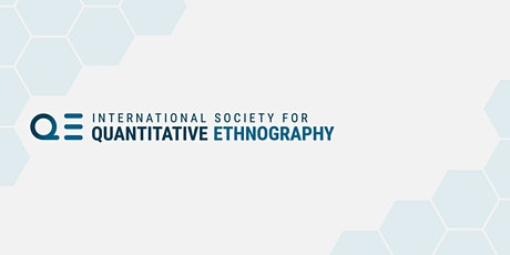 Quantitative Ethnography Webinar Series tickets