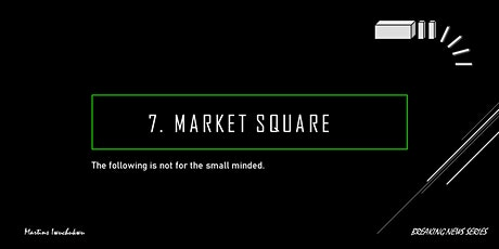 Market Square (Movie Premiere) tickets