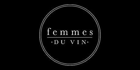 FEMMES DU VIN TORONTO tickets