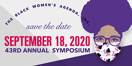 BWA 43rd Annual Symposium tickets