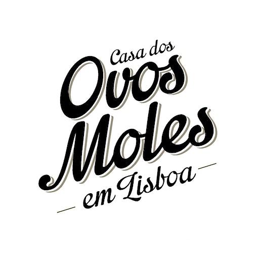 Casa dos Ovos Moles em Lisboa logo