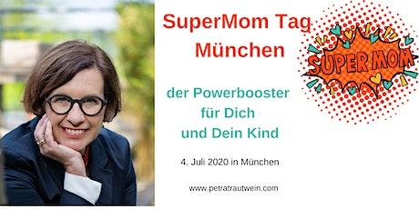 SuperMom Tag München Tickets