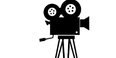 Filmaking tickets