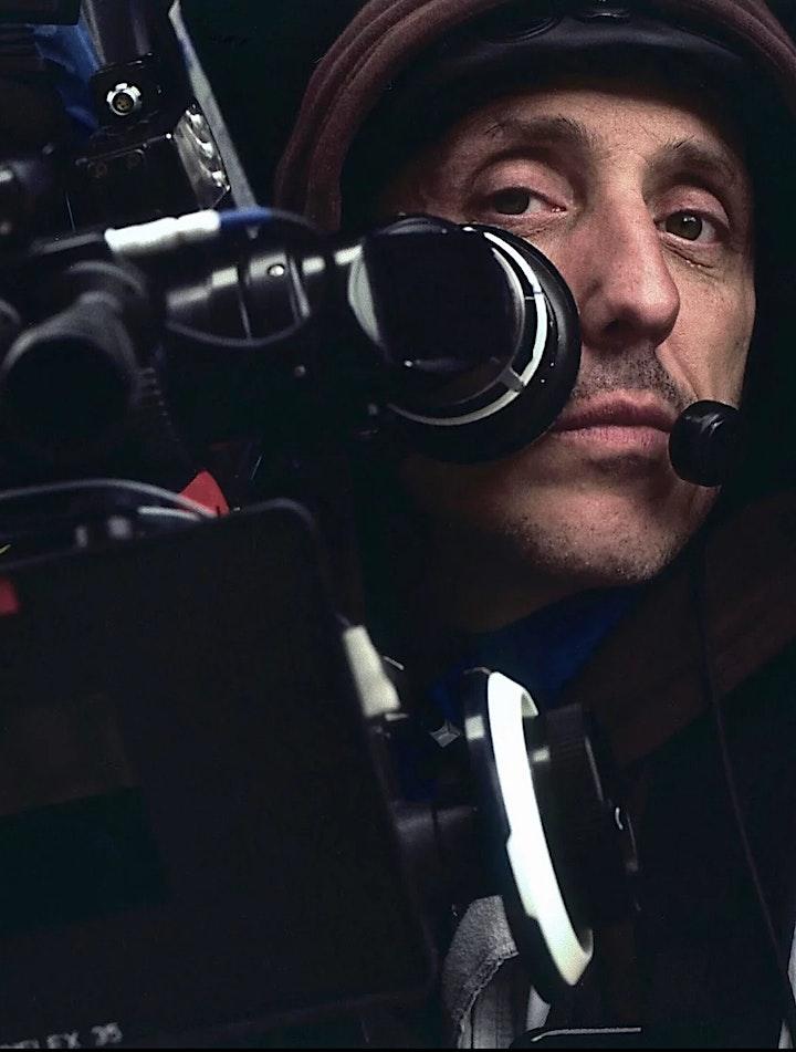 NFMLA Interview Series | Salvatore Totino on Cinematography image