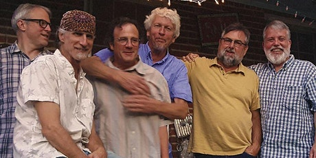Tin Can Fish Band (TCFB) tickets