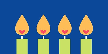 Light a candle to remember those who have died during the pandemic tickets