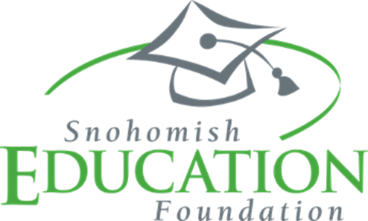 Snohomish Education Foundation Virtual Annual Fundraising Breakfast image
