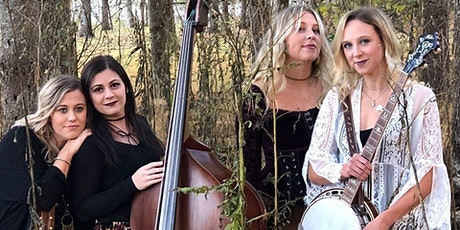 The Loose Strings Band tickets