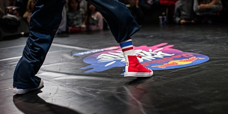 Postponed - Red Bull Dance Your Style Belgium tickets