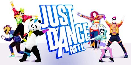 Just Dance en Bobette ;-) billets