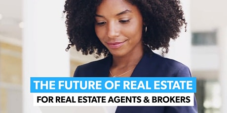 Webinar | Join The Future of Real Estate tickets