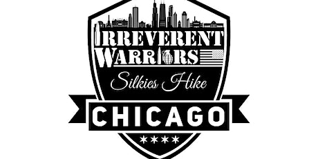 Irreverent Warriors Silkies Hike- Chicago tickets