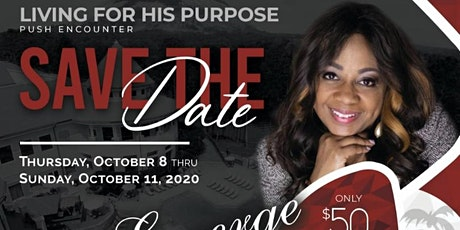 Re-Emerge Women's Conference presented by Living for His Purpose Ministry tickets