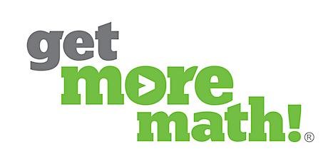 Get More Math: Free Regional Training - Tulsa, Oklahoma tickets
