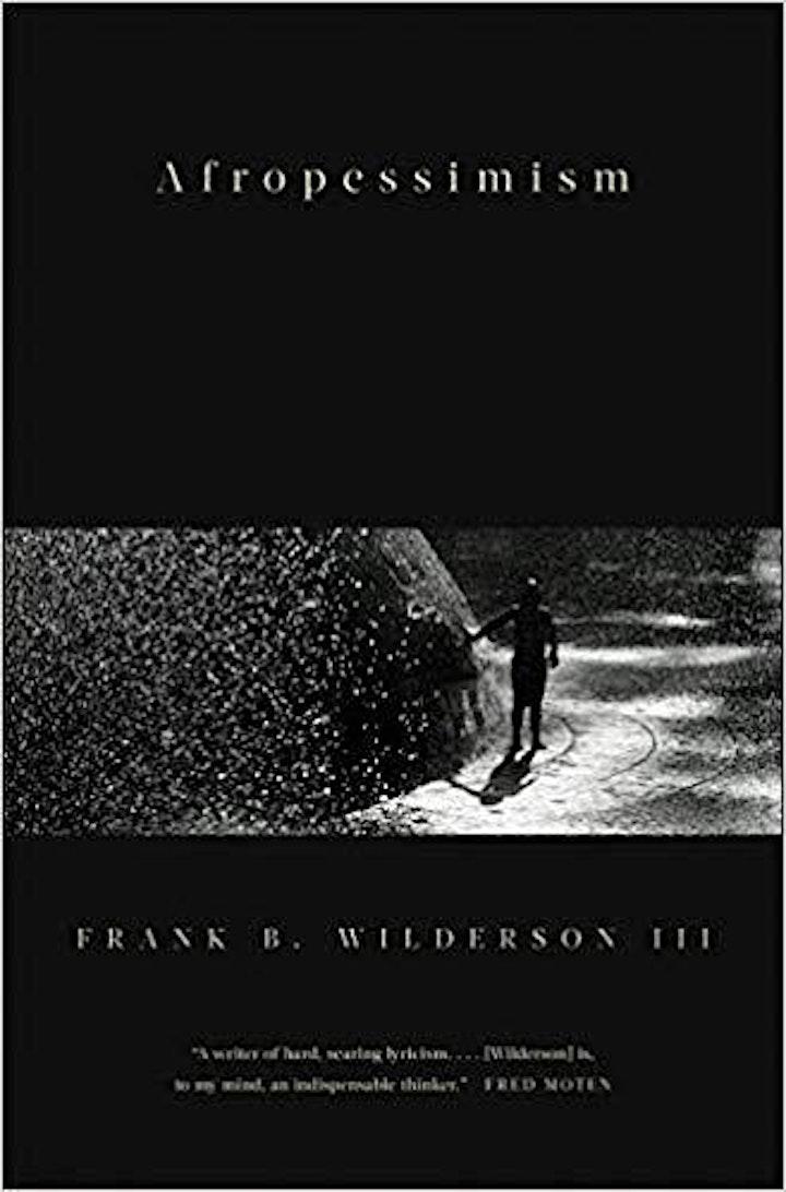 Frank Wilderson III image