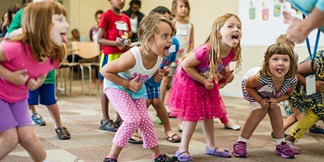 Free Online Acting Workshop for Kids Ages 6-10: All Things Theater tickets