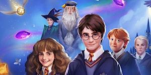 Autism Ontario Durham - Harry Potter Online Experience