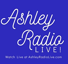 Ashley Radio Live logo