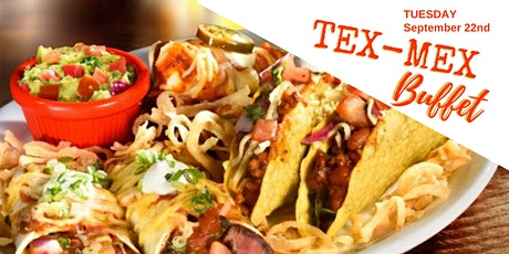 Rome Expats TEX MEX and Mix Night! tickets