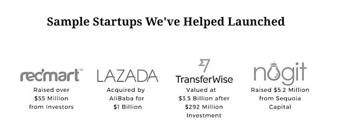 """""""Become a Startup Coach"""" Entrepreneurship MasterClass image"""