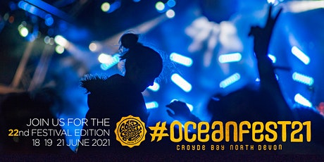 GoldCoast Oceanfest 2021 tickets