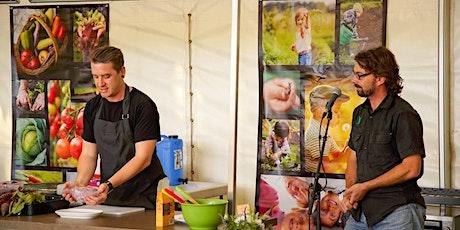 Sow Grow Graze - online cooking workshops tickets