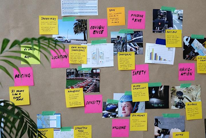 House 21 Blogging Workshop: Side Hustle Starter Pack image