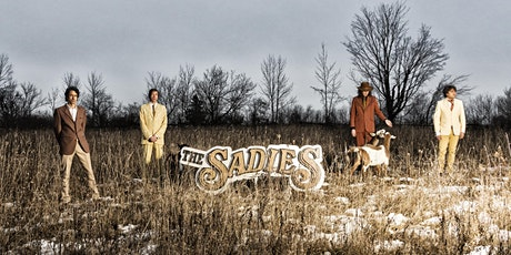 THE SADIES en A Coruña | Playa Club entradas