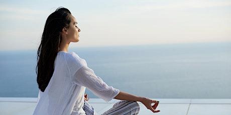 Percorso di Mindfulness online biglietti