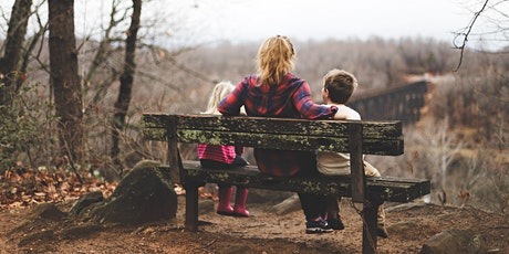 Online Parent Connection During Social Distancing: Parents of 0-6 Year Olds tickets