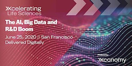 Xconomy Presents: Xcelerating Life Sciences - San Francisco tickets