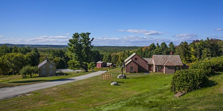 Fruitlands Museum Grounds Entry and Parking tickets