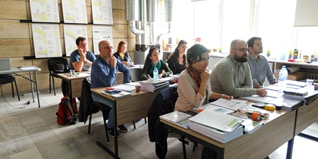 Certified Passive House Designer/Consultant Online course tickets