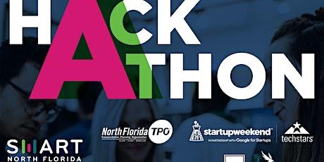 Smart North Florida Hackathon Demo Day & Awards tickets